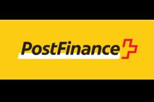 Accdf3cb57382084d84587c13e53a04d1a04f245 logo postfinance